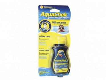 Aquacheck Yellow