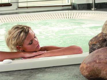 Pool Spa Classic/Futuna ambiance