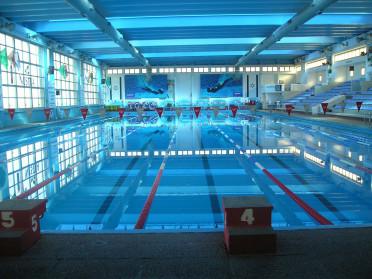 Proflex Pool commercial