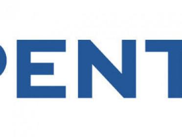 Logo Pentair