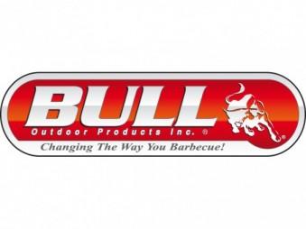 Logo Bull BBQ