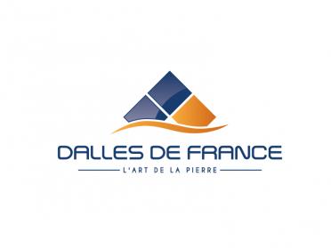 Logo Dalles de France
