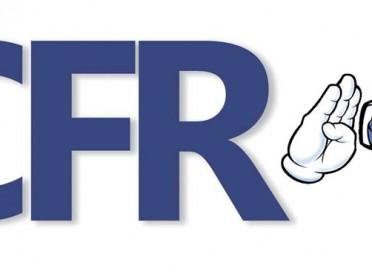 Logo PCFR